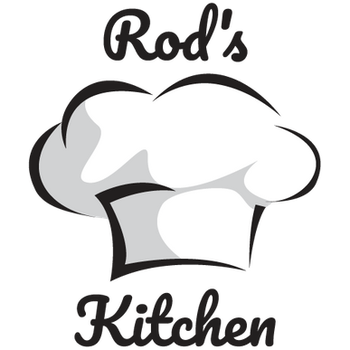 Rod's Kitchen logo